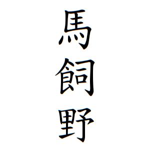 半沢 苗字